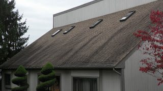 middletown roof cleaning